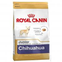Royal Canin Chihuahua Junior 0,5 кг