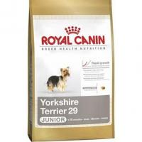 Royal Canin Yorkshire Terrier Junior 0,5 кг