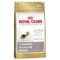 Royal Canin Yorkshire Terrier Junior 1,5 кг
