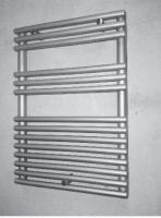 Zehnder Водяной Forma Inox LFI-120-050