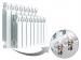 Цены на Rifar Rifar Monolit Ventil 350/ 10 секц. MVL