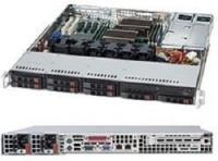 SuperMicro CSE-113TQ-R650CB