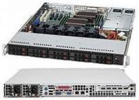 SuperMicro CSE-116TQ-R700CB