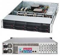 SuperMicro CSE-825TQ-R720LPB