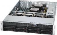 SuperMicro CSE-825TQ-R740LPB