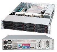 SuperMicro CSE-826E26-R1200LPB
