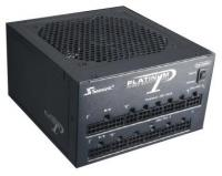 Sea Sonic Electronics Platinum-760 (SS-760XP2 Active PFC F3) 760W