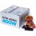 Цены на STM STM STM - 40SH 400W 40SH Система охлаждения 1 вентилятор ,   Корректор коэффициента мощности (PFC) Пассивный ,   Версия ATX12V 2.01 ,   Тип разъема для материнской платы 20 + 4 pin ,   Ди