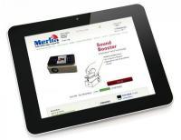 Merlin Tablet PC 8