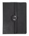 Цены на Чехол Hama для планшетов 9 Stand черный кожзам (H - 108279) Легкий и практичный универсальный чехол для планшетов с диагональю экрана 8 - 9 дюймов. Устройство плотно фиксируется в чехле и не выскальзывает. Плотная и прочная отделка снаружи защищает от царапин