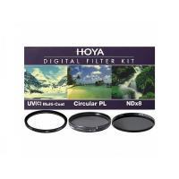 HOYA Digital Filter Kit 52mm