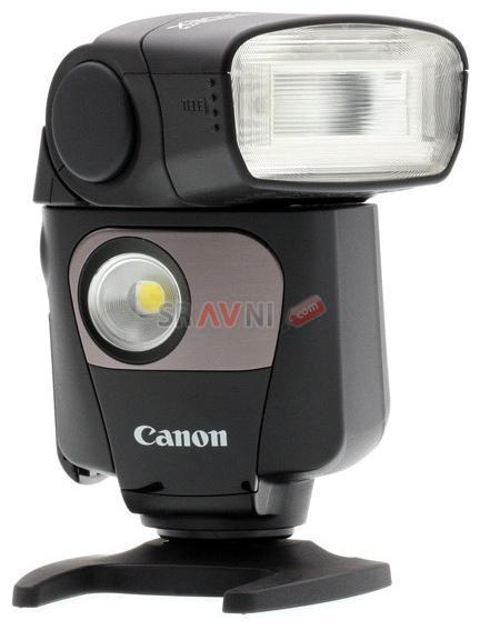 Speedlite — вспышки для фотоаппаратов Canon