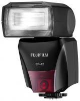 Fujifilm EF-42 TTL Flash