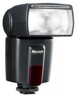 Nissin Di-600 for Canon