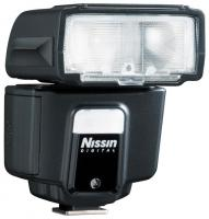 Nissin i-40 for Olympus