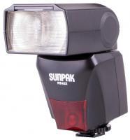 Sunpak PZ42X Digital Flash for  Nikon