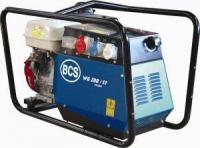 BCS WG 200 BS/CF