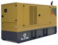 Elcos GE.JD3A.160/150.SS