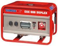 Endress ESE 606 DSG-GT/A ES Duplex
