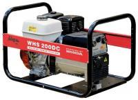 Fubag WHS 200DC