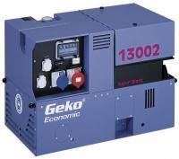 Geko 13000 ED-S/SEBA SS