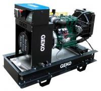 Geko 15012 ED-S/TEDA