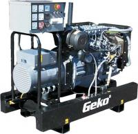 Geko 30003ED-S/DEDA