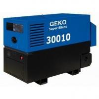 Geko 30010 ED-S/DEDA SS