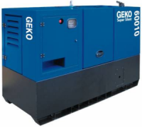 Geko 60010 ED-S/DEDA SS