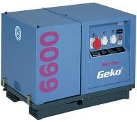 Geko 6600 ED-AA/HEBA SS