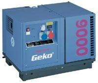 Geko 9000 ED-AA/SEBA SS BLC