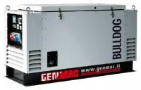 Genmac Bulldog G20LSM