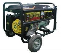 Huter DY8000LXA