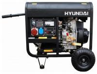 Hyundai DHY8000 LE