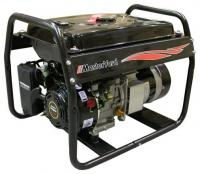 MasterYard GLH 4000L XL18