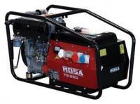 MOSA TS 250 D/EL
