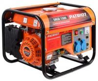 Patriot SRGE 1500