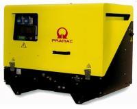 Pramac P6000s (3 фазы)