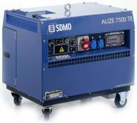 SDMO Alize 7500 TE