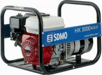SDMO HX 3000