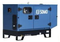 SDMO K9