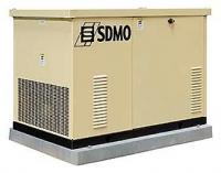 SDMO RES 18 EC