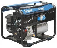 SDMO Technic 6500 C