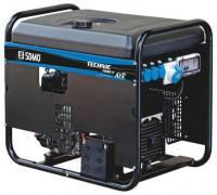 SDMO Technic 7500TE AVR C
