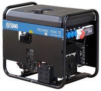 SDMO Technic 9000TE