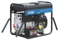 SDMO Weldarc 300TDE XL C