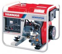 Yanmar YDG3700