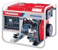Yanmar YDG5500