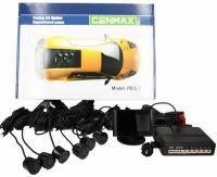 Cenmax PS-6.2 Black
