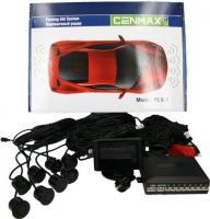Cenmax PS-8.1 Black